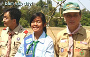 Outstanding Scout Award - click here!